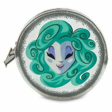 Disney Madame Leota Zip Pouch - The Haunted Mansion- Halloween