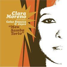 Clara Moreno - Meu Samba Torto [New CD]