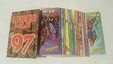 spiderman '97 basic card set