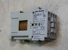 ALLEN BRADLEY 100-C09Z*10 CONTACT0R (24) AVAILABLE