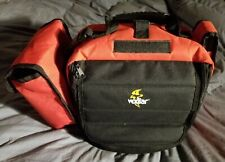 Vexilar Fish Scout Underwater Camera Case Fish Finder Soft Hard Great Condition