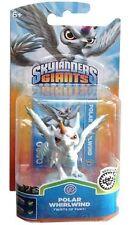 SKYLANDERS GIANTS * POLAR WHIRLWIND * Character Toy NEW Boxed FIGURE