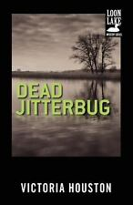 Dead Jitterbug by Victoria Houston (2012, Paperback)