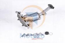 Catalytic Converter FIAT PUNTO 1.2i 16v 7/99-12/06