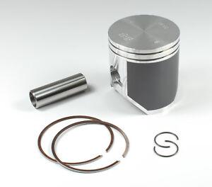 VERTEX Kolben für KTM SX 125 BJ 01-20 + EXC 125 BJ 01-16 - 53,97 mm - 2-Ring uvm
