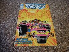 FOREVER PEOPLE (VOL 2) # 1 (1988) DC Comics