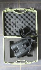 Byfield Tracker 8x56 binoculars, immaculate condition with hard carry case