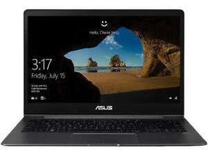 ASUS ZenBook Ultra-Slim Laptop 13.3 in Intel Core i5-8265U 8GB 256GB-Slate Gray