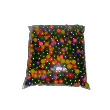 Sachet de 500 Billes Paintball Calibre 0.68, mixte Couleurs
