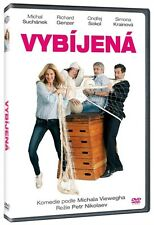 Dodgeball (Vybíjená / Vybijena) Czech DVD English subtitles Michal Viewegh