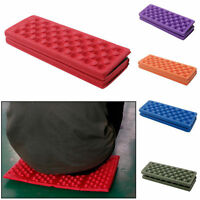 Camping Garden Outdoor Protable Foldable Foam Seat Pad Waterproof Chair Cushion