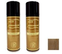 My Secret Hair Enhancer BEIGE BLONDE for thinning hair loss 5 oz -TWO PACK VALUE