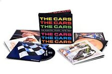 The Elektra Years 1978 - 1987 Audio CD