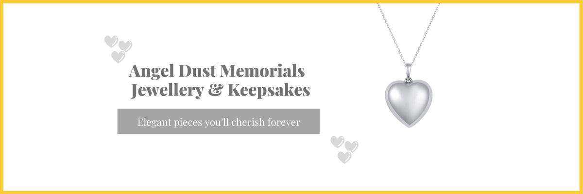 Angel Dust Memorials