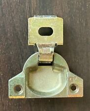 Grass Hinge 840 Face Frame with attached 840-12ZN mount plate, with index tabs