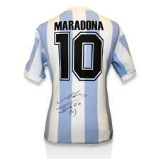 M Sport Signed European Player/Club Football Shirts