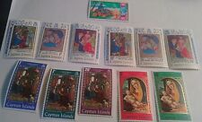 Small Lot of World Wide Stamps. Mint,NH.