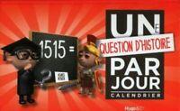 Une question d'histoire par jour 2012 by Collectif