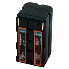 Hama Li-Ion-bateria CP 358 para Canon, sustituto para bp-930, 46358