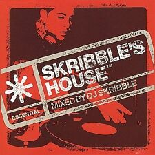 Skribble's House by DJ Skribble (CD, Dec-2001, Sire)