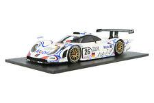 Porsche 911 GT1 Le Mans Winner 1998 - McNish/Aiello/Ortelli 1/18 Spark 18LM98