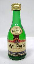 Miniature Bal Paré H.C. KONIG ***