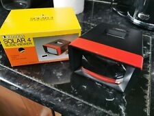 Photax Solar 4 Slide Viewer With Box And Instructions