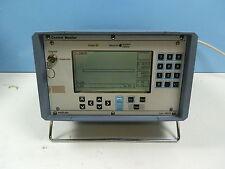 Kistler control monitor Type 5857a