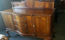 Beautiful Mahogany Antique Sideboard/Chiffonier