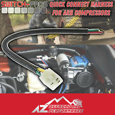 ▪Switch-Pros▪ Quick Connect Harness for ARB Compressors |FAST SHIPPING|