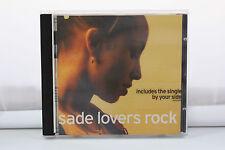 CD - Sade - Lovers Rock - Used