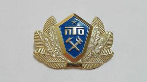 Pin Medal USSR Soviet of The War Fria. Nto Muro Of Berlin (DDR)