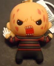 Horror Properties Freddy Krueger  Nightmare on Elm Street KeyChain Free Shipping