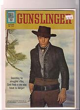 Dell Four Color #1220 Gunslinger