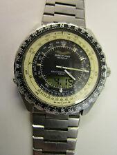 Breitling Navitimer - Iraqi Airforce - Jupiter 2300 Pilot Chronograph  Ref 80970