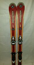 SKI DYNASTAR cross JUNIOR TAILLE 100 CM FIX LOOK