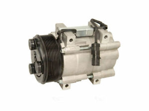 A/C Compressor For 2008-2010 Dodge Ram 4500 2009 R485TW