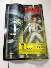 Planet of the Apes - Major Leo Davidson - Action Figure Hasbro (2001) NIB