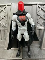 "DC Universe Signature Collection Mattel Batman RED HOOD 6"" Action Figure"