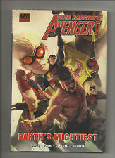 Mighty Avengers: Earth's Mightiest - Hardcover TPB - (Sealed)