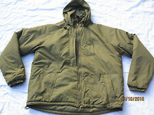 JACKET Thermal, PC, LIGHT OLIVE, Thermo Giacca, taglia 180/100 (Large)