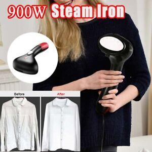 Fast-Heat Handheld Garment Steamer Steam Iron Ironing Machine Electric Irons