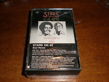 Stars On 45 CASSETTE Soul Revue NEW