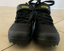 Mavic Deemax Pro MTB Clipless Cycling Shoes Mid Black US Size 9.5, EU 43.5