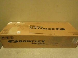 Bowflex Selecttech 3.1S Adjustable and Stowable Flat Bench Home Workout Gym