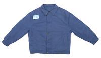 Greenwoods Mens Size M Blue Jacket