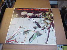 LP:  THE BEAT OF THE EARTH - This Record Is An..  NEW UNPLAYED PSYCH REISSUE