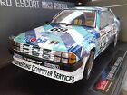 #69 1985 Ford Escort Mk3 RS1600i Hodgetts 1/18 Sunstar Diecast Model Car