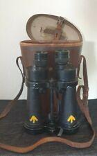 Barr & Stroud WW2 jumelles militaires HAUTEUR 24 CM
