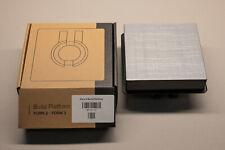 Formlabs Build Platform for Form 2 & Form 3 3D Resin Printers *Read Description